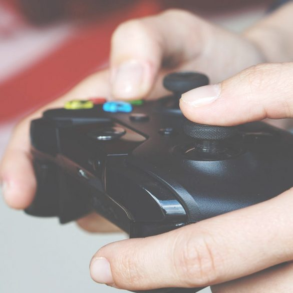 Resulta que los videojuegos sí son buenos para la salud