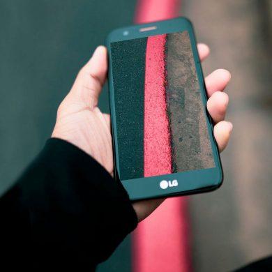 LG prepara su nuevo smartphone