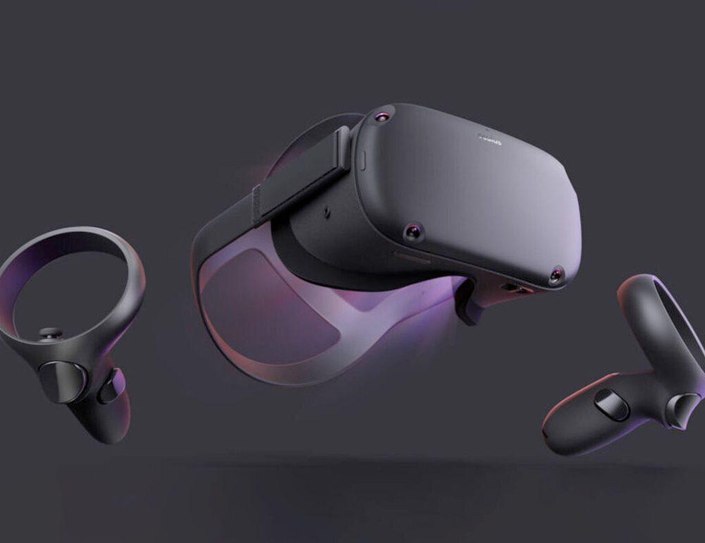 Facebook traerá nuevas gafas de VR