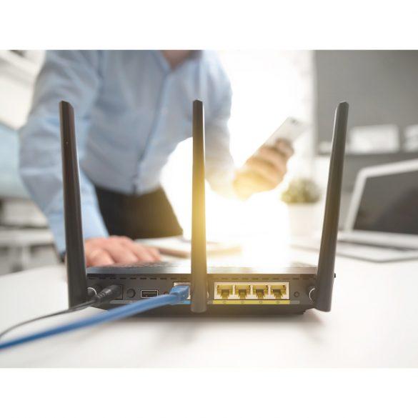 Cuál es el mejor router WiFi