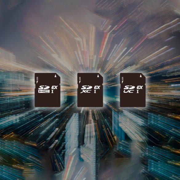 SD Express 8.0