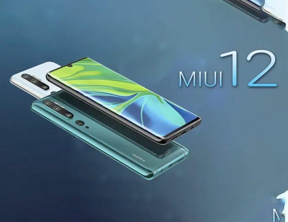 Xiaomi presentó su última actualización de sistema operativo