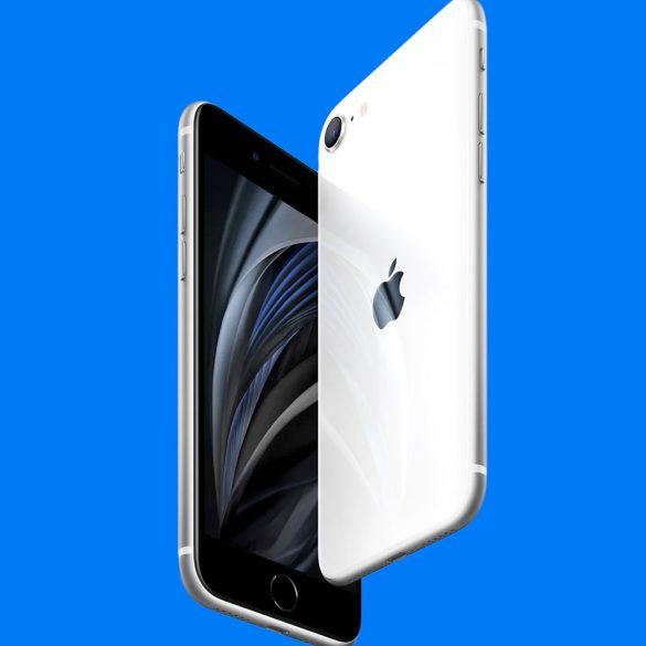 Apple intenta ganar participación en el mercado