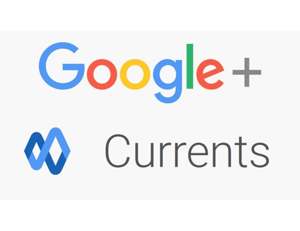 Google presenta Currents
