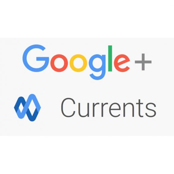 Google presenta Currents