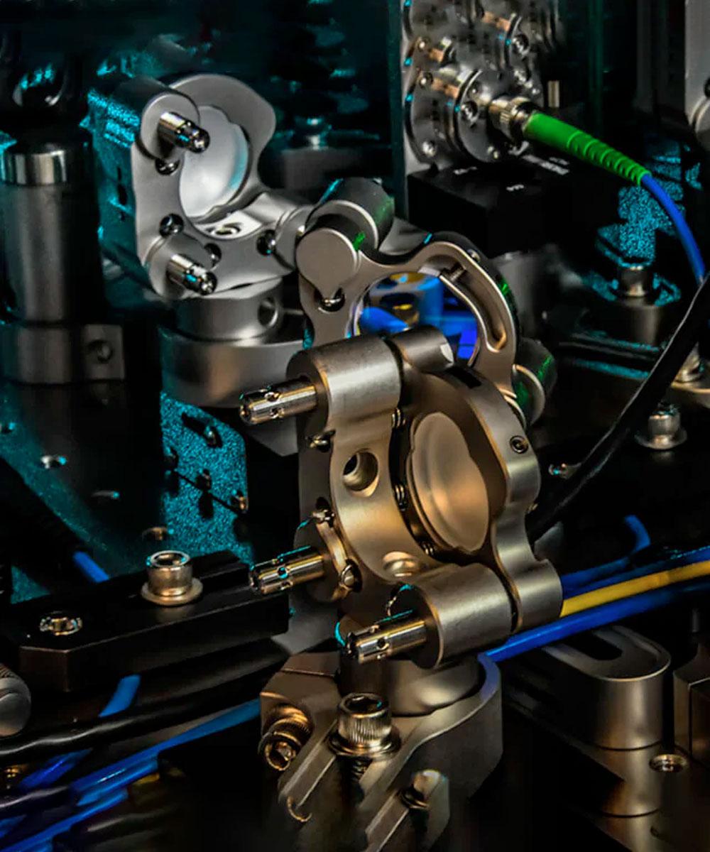 Honeywell dice tener la computadora cuántica más potente del mundo