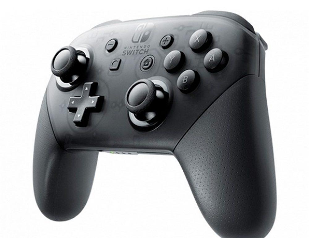 Cómo conectar un control Nintendo Switch Pro a la PC