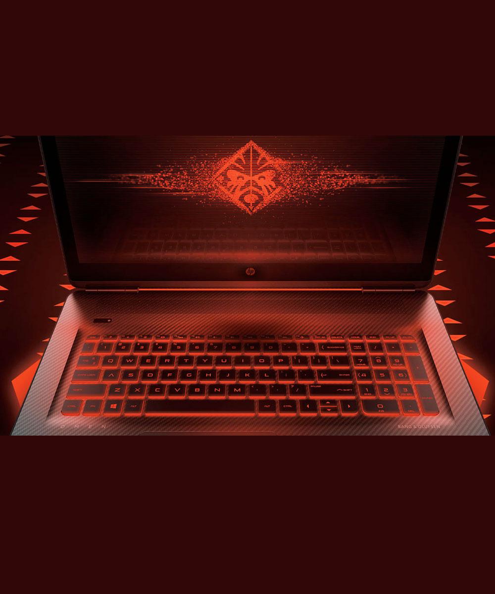 HP presenta su nueva línea gaming