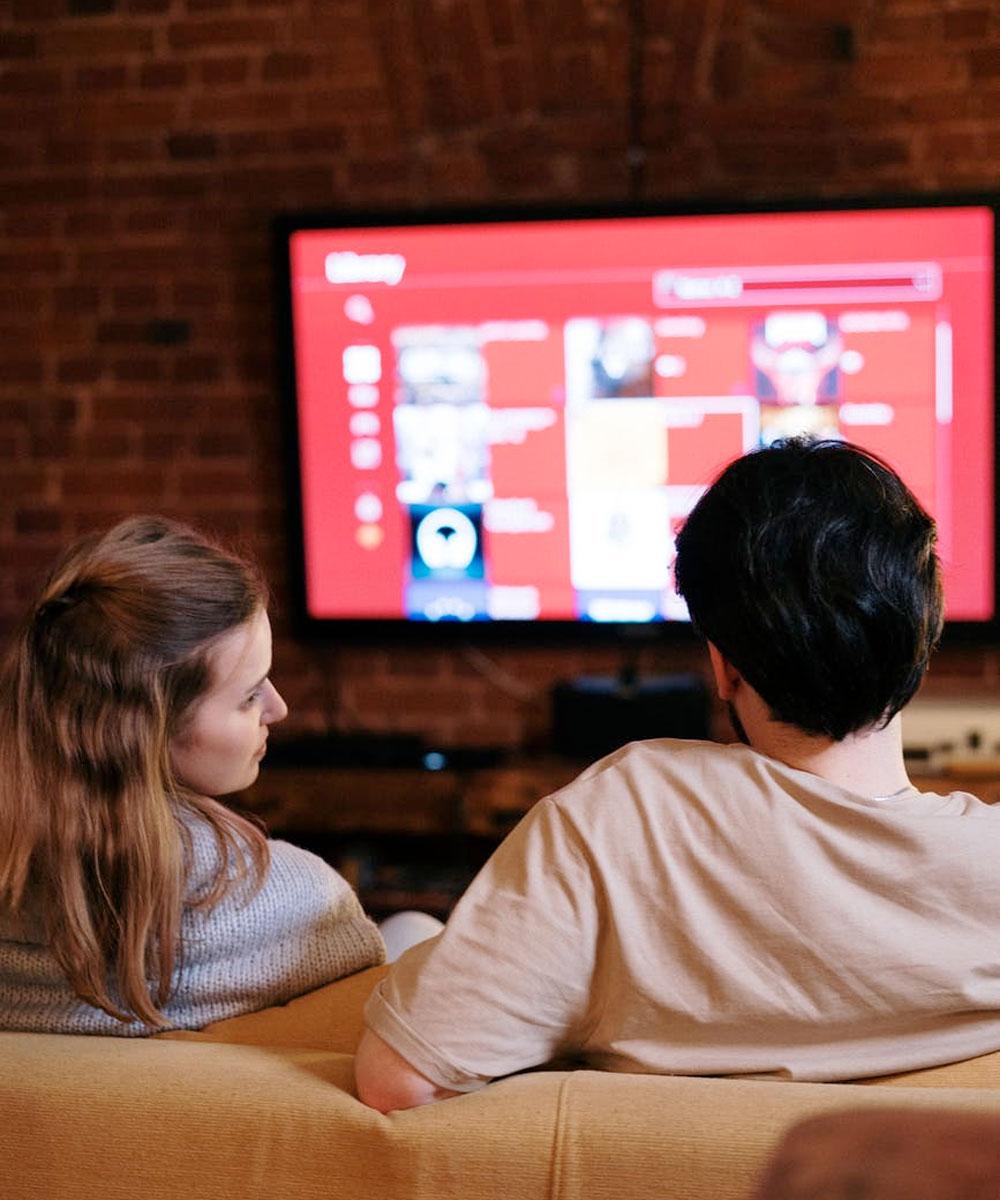 elegir buenos soportes para Smart TV