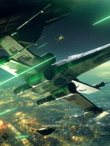 Star Wars: Squadrons llega con el ADN de los clásicos