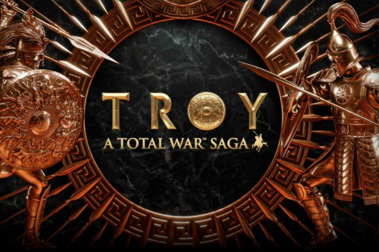 Total War Saga: Troy será gratis