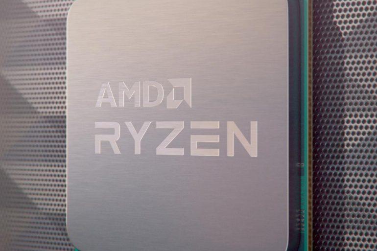 AMD Ryzen 3000 XT