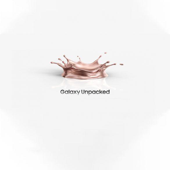 El Galaxy Note 20 llegará en agosto