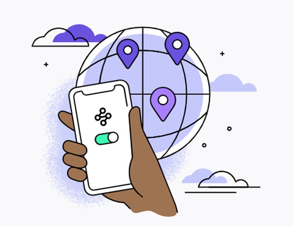 Mozilla presentó su propia VPN