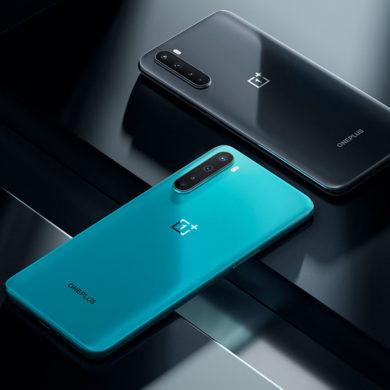 OnePlus lanza el Nord 5G