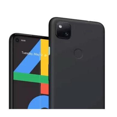Llegó el Google Pixel 4a