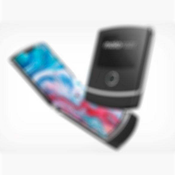 Motorola prepara la versión del RAZR 2020 con 5G