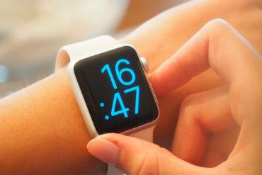 Cinco formas en las que un Smartwatch puede mejorar tu vida
