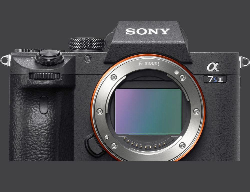 Sony A7 SIII
