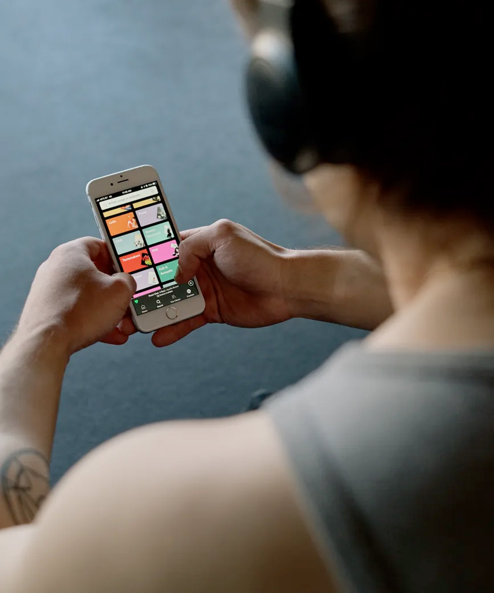Spotify inició el despliegue de los podcasts con video
