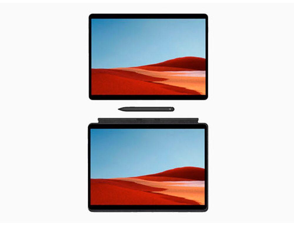 Microsoft planea una Surface de doble pantalla
