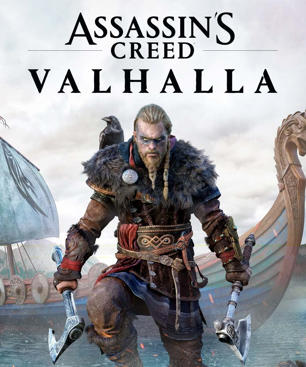 gameplay de Assasin's Creed Valhalla