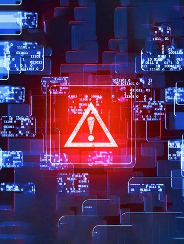 El primer virus informático