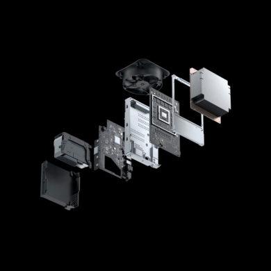 Las especificaciones de la Xbox Series X