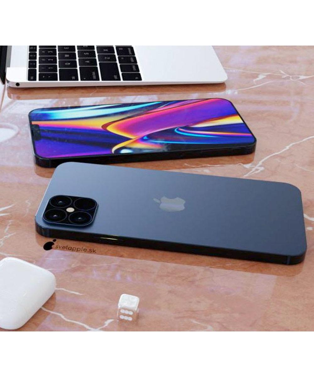 El iPhone 12