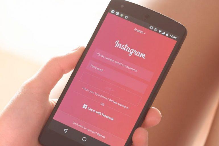 Instagram te recomendará a quién bloquear
