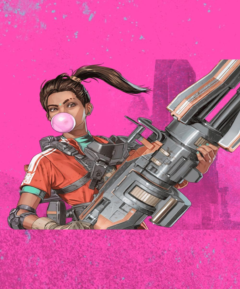 nueva temporada de Apex Legends
