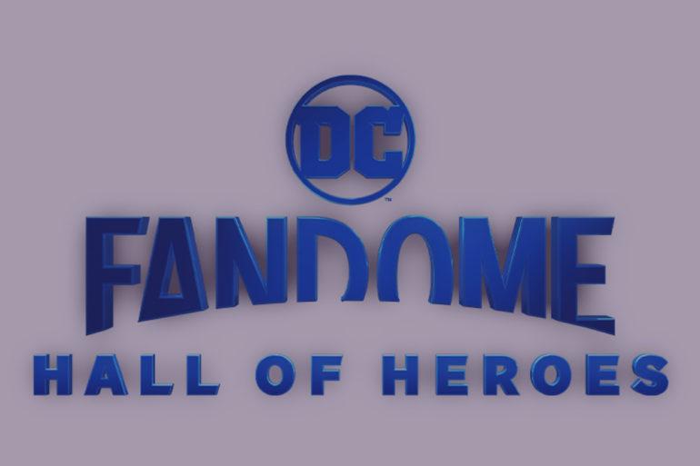 DC FanDome llegará a México