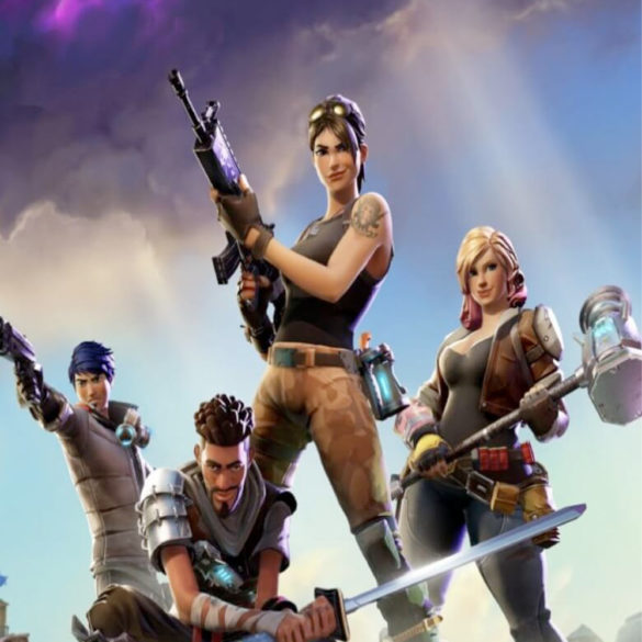 descargar Fortnite en tu dispositivo Android