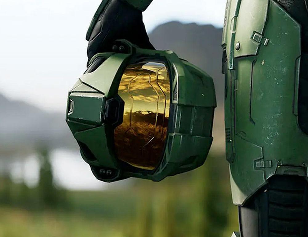 Halo Infinite retrasado hasta 2021