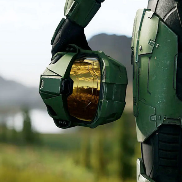 Halo Infinite retrasado hasta 2021