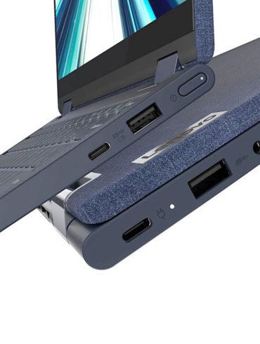 nuevas Lenovo Yoga 6 y 7
