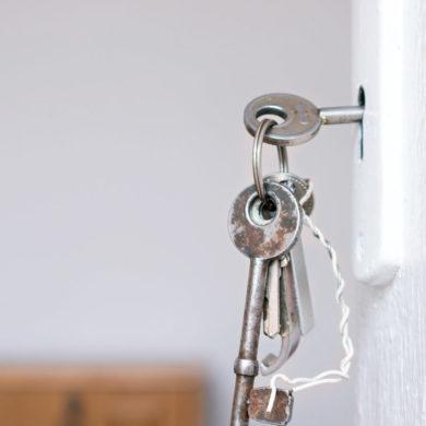 Por qué debes considerar la instalación de cerraduras electrónicas