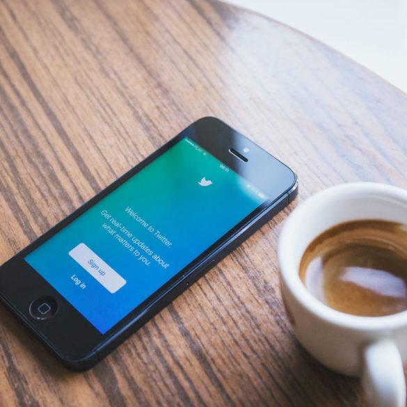 Cómo cambiar tu nombre en Twitter