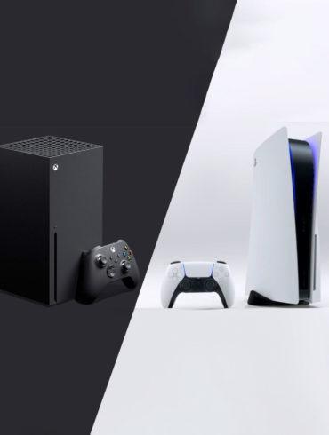 ¿Cuál consola es la más poderosa?