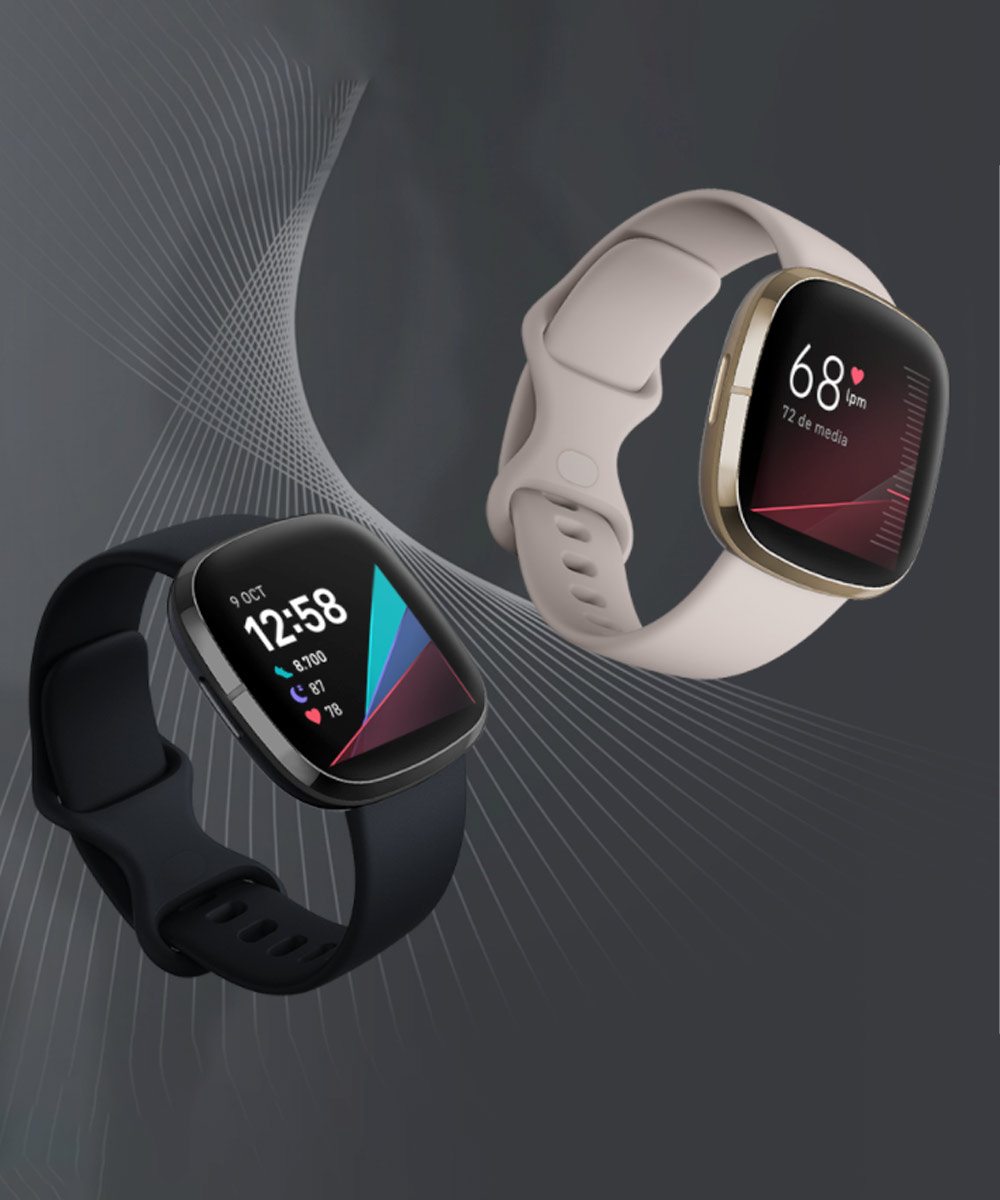 Los nuevos Fitbit