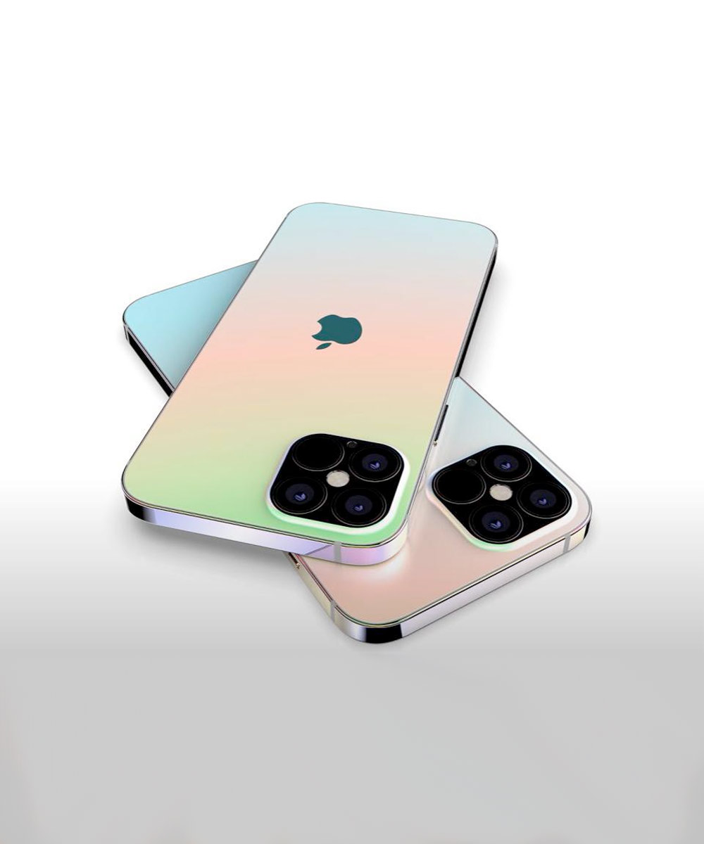 Más secretos del iPhone 12
