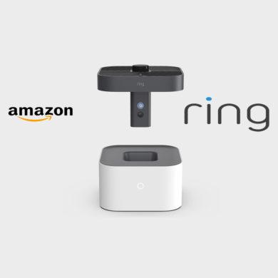 Amazon Ring Always Home