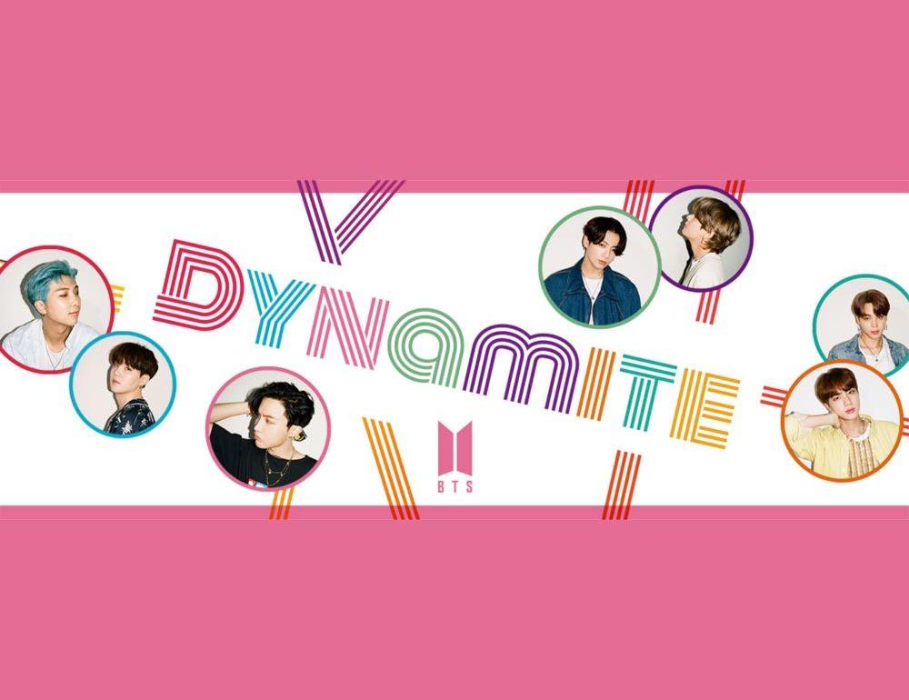 TS estrenará nuevo video de Dynamite en Fortnite