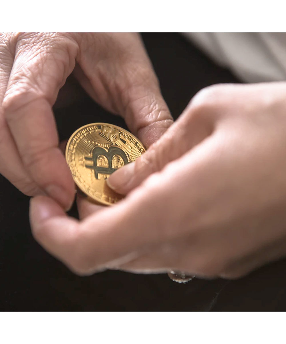 La inversión en Bitcoin