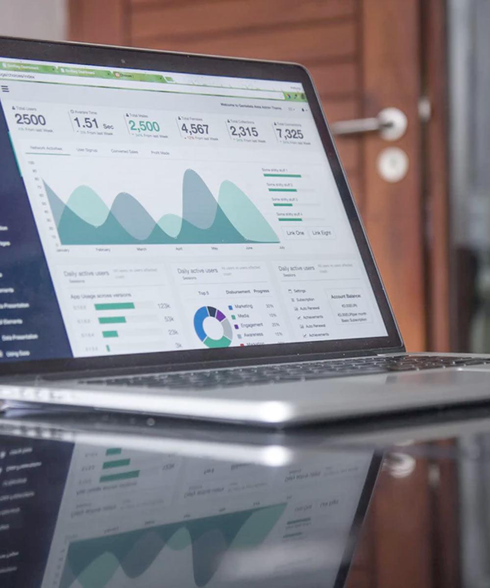 programa de stock y facturación en la nube