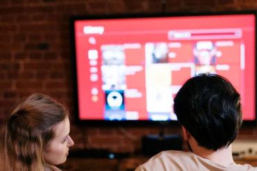 Cómo escoger un smart TV
