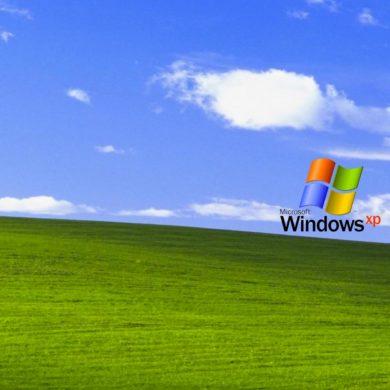 Código fuente de Windows XP se filtró a Internet