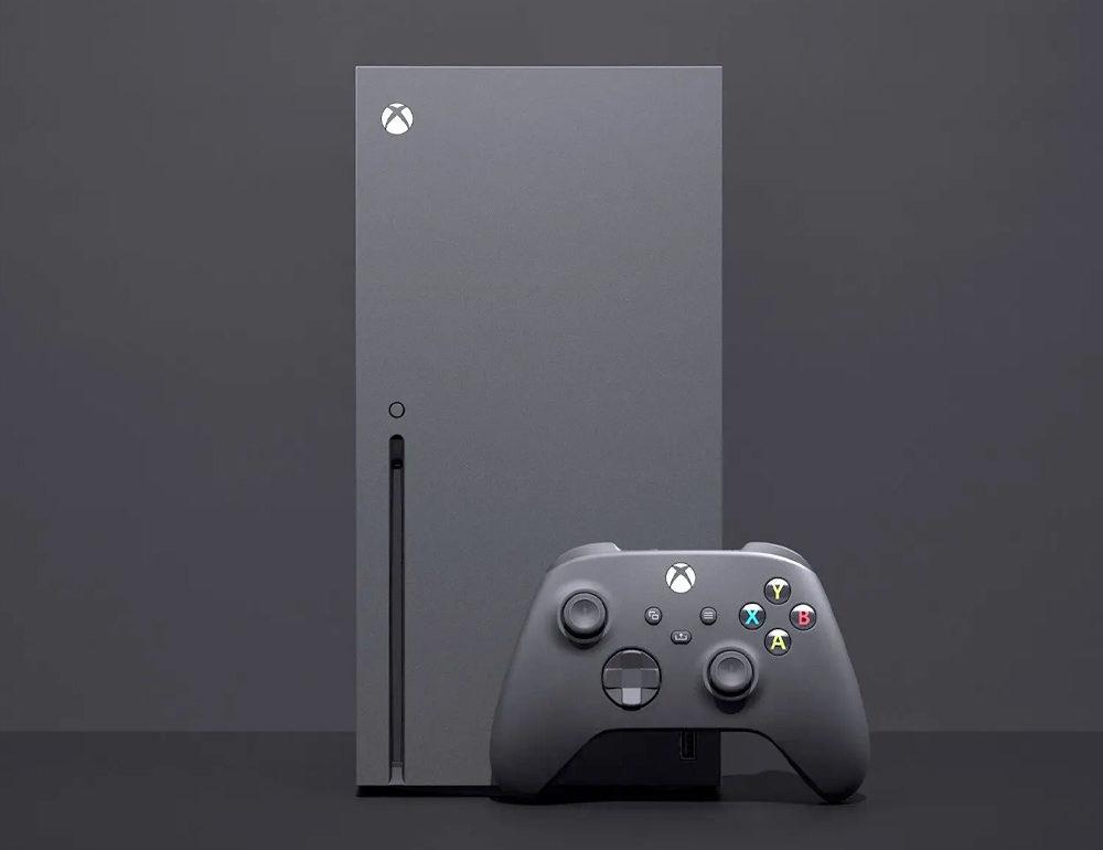 precio de la Xbox Series X
