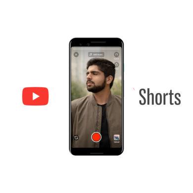 YouTube presentó Shorts