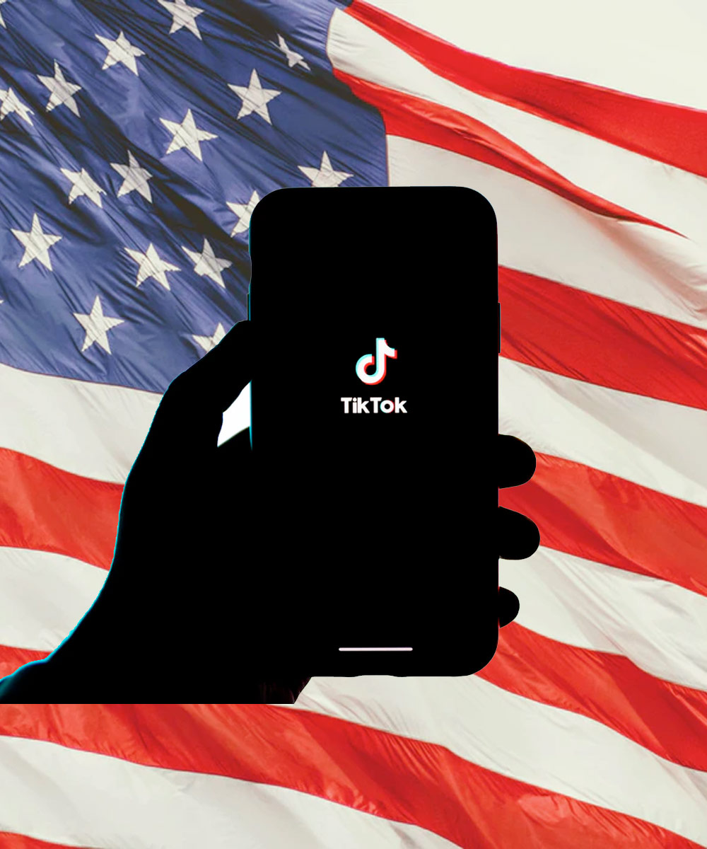 TikTok pasará a manos de Oracle